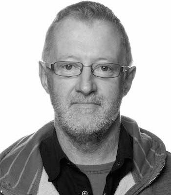 Mike Mike Ennis - Managing DirectorEnnis - managing director of Avondhu Motor Factors